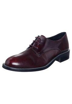 Zign - Zapatos de vestir - rojo