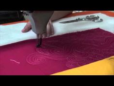 Quilting Is My Therapy Machine Quilting Video Tutorials- Angela Walters- Quilting Is My Therapy