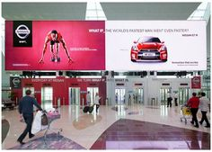 gadget showcasing and many other places. Opto Kingdom provides LED screens of different sizes and can set up any size of LED video wall for your marketing purpose. Tempt the whole world about your newest launch ion this spectacular LED wall  at http://www.optokingdom.com/led-video-wall/