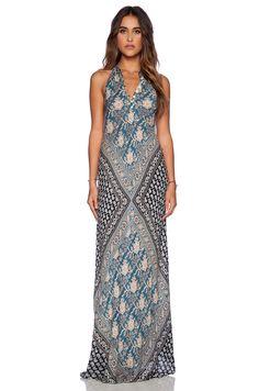Raga BLUE MOON タンクドレス