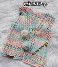 Good evening, yes, our vest is over, we have posed very useful age thread alize baby best spit avoids order to reach dm or whatsapp tan 05436350838 … - Harika El işleri-Hobiler Baby Knitting Patterns, Hand Knitting, Crochet Patterns, Baby Wallpaper, Foto Baby, Baby Hands, Baby Vest, Cardigan Pattern, Knit Vest