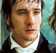 Matthew Macfadyen Pride and Prejudice | Mr Darcy's blue eyes (Matthew MacFadyen - Pride and Prejudice 2005)
