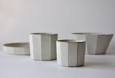 Keiichi Tanaka: Ceramics - Thisispaper Magazine