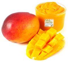 Mango picado para jugo - Comprar en fullfrutas