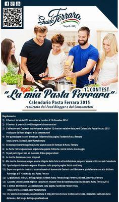 """Gattastregatta pots and pans: I Tirasugo  melanzane pescespada e mazzancolle  Oggi vi voglio proporre la ricetta con cui partecipo al 1° contest """"La mia Pasta Ferrara""""."""