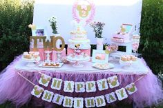 Minnie Mouse  Birthday Party Ideas | Photo 6 of 23