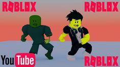 Roblox Zombie Movie