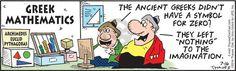 Resultado de imagen para frank and ernest comic