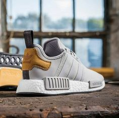 The adidas NMD Craftsmanship Pack drops this weekend exclusively in Europe. For more details on this drop, tap the link in our bio. Adidas Fashion, Sneakers Fashion, Fashion Shoes, Mens Fashion, Latex Fashion, Paris Fashion, Runway Fashion, Fashion Trends, Kicks Shoes