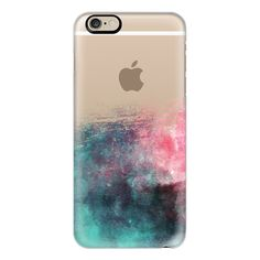 iPhone 6 Plus/6/5/5s/5c Case - Cotton Candy ($40) ❤ liked on Polyvore featuring accessories, tech accessories, phone cases, electronics, phones, fillers, iphone case, apple iphone cases, iphone cases and iphone cover case