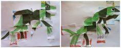 Giocare ai cubisti: le nostre creazioni cubiste ispirate dalla mostra | MammaMoglieDonna