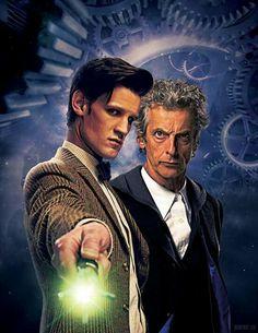 Eleven and Twelve.
