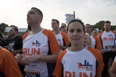 Run as you are - Dabei sein ist alles.