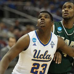 How Important is Tony Parker to UCLA s Chances to UPSET Gonzaga  amp  Move  on to d1f0eca17