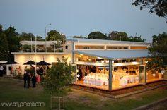Noosa Waterfront Restaurant. www.noosaweddingring.com