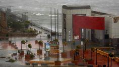 Hurricane Maria ravages Puerto Rico