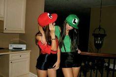 Mário e Luigi