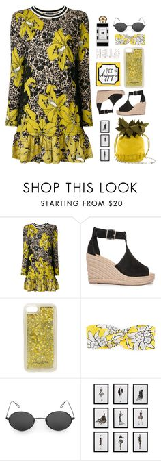 """""""04.04.18-2"""" by malenafashion27 ❤ liked on Polyvore featuring Twinset, Marc Jacobs, Jo Malone, Valentino, One Bella Casa, Frontgate and Graham & Brown"""