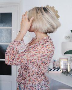 Mitt hår ❥ Ska jag spara ut?