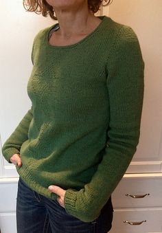 January 13, 2017  Thank you for letting me test this beauty, Isabell! Once again a great pattern, easy to follow and lots of fun to knit. Felt like I was finished in no time at all.  Measurements a...