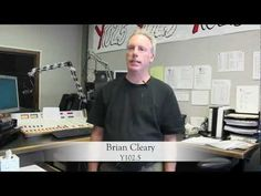 North Charleston Coliseum Memories with Brian Cleary from Y102.5  #NCCMemories  www.NorthCharlestonColiseumPAC.com