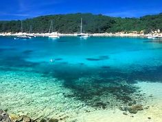 Discover the Pakleni Islands with Summer Blues day trips from Split.
