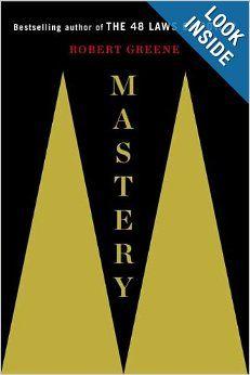 Mastery: Robert Greene: 9780670024964: Amazon.com: Books