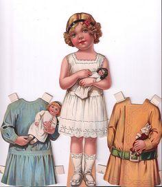 Sister Helen by Pennelainer, via Flickr