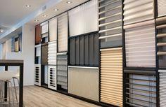 blinds showroom edmonton
