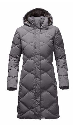 a80f001ec73f The North Face Women s Miss Metro Parka