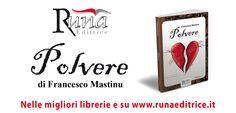 Polvere di Francesco Mastinu | Runa Editrice Booktrailer