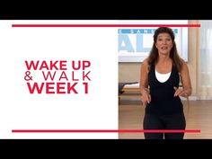 Fitness Workout For Women, Fitness Diet, Easy Workouts, At Home Workouts, Yoga For Dummies, Windsor Pilates, Walking Exercise, Walking Workouts, Leslie Sansone