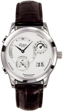 Glashutte Original PanoMaticVenue $£7,100