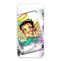 Best Betty Boop Anime Cases 4/4s128