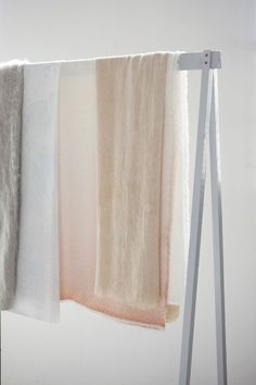'Raw materials Collection Biesbosch' by Jetske Visser Soft Colors, Colours, Sweet Sundays, Chaise Vintage, Textiles, The Blushed Nudes, Raw Materials, Textures Patterns, Color Inspiration