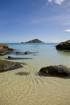 Lizard Island, Queensland, Australia