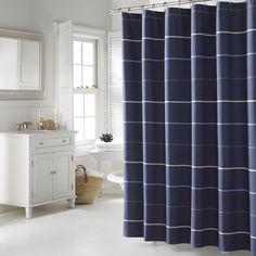 Nautica Southport Shower Curtain