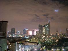 Abu Dhabi investiert in den französischen Immobilienmarkt