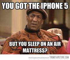haha I love Bill Cosby