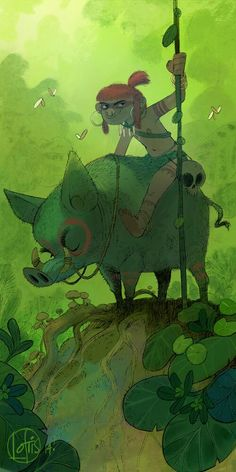Cory Loftis https://twitter.com/CoryLoftis/status/461992383840665600/photo/1/large ★ || CHARACTER DESIGN REFERENCES | キャラクターデザイン  • Find more artworks at https://www.facebook.com/CharacterDesignReferences & http://www.pinterest.com/characterdesigh and learn how to draw: #concept #art #animation #anime #comics || ★