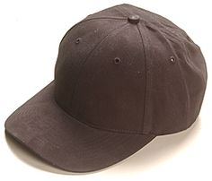 It's your standard type baseball cap, but with the added ability to be used like a blackjack or sap. Just use the bill as the handle and then use the cap as an impact weapon.  The secret of the Shomer-Tec original Sap Cap is in its special discreet pocket.   Contained in the multi-layered pocket are encapsulated and buffered unique proprietary metallic micro-spheres that are 110% the density of lead.
