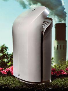 Rabbit Air BioGS 2.0 air purifier