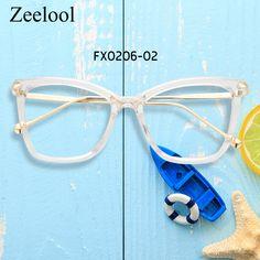 d09fb6b569 Hilary Cat Eye Crystal Glasses FX0206-02