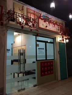 HK Station《6楼后座》@ Sungei Wang