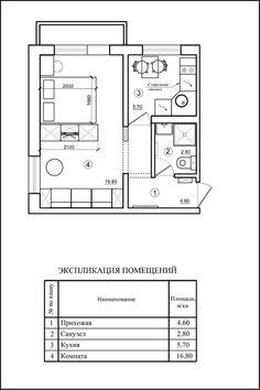 Шведский интерьер в одесской квартире — дизайнер Татьяна Пичугина