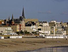 7991 - Le Havre sea side