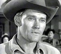 Chuck Connors ...  Lucas McCain on TV Rifleman series, 1958-1963; Jason McCord on TV Branded series, 1965-1966 ...