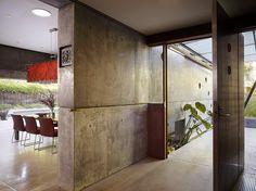 ideas de paredes de materiales solidos