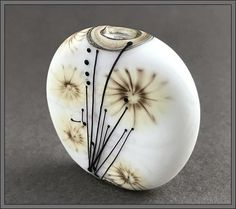 Handmade Lampwork Focal Bead ~ Albion ~ By Soul Of Glass SRA OOAK #Lampwork