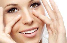 Как убрать морщины вокруг глаз и выглядеть моложе. Рецепт домашнего крема от морщин и другие способы!
